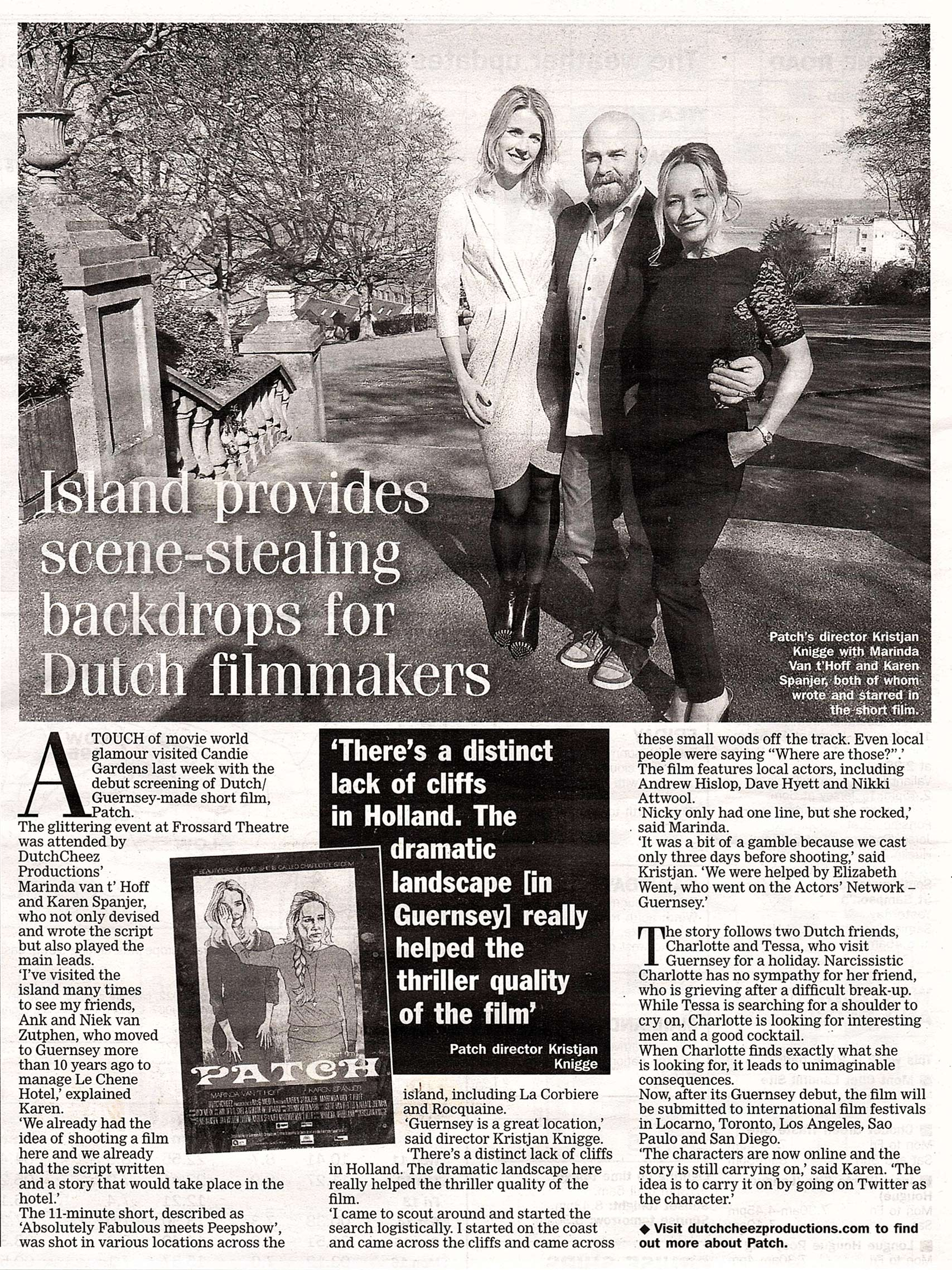 guernsey-press-patch-article-wednesday-11-may-2016